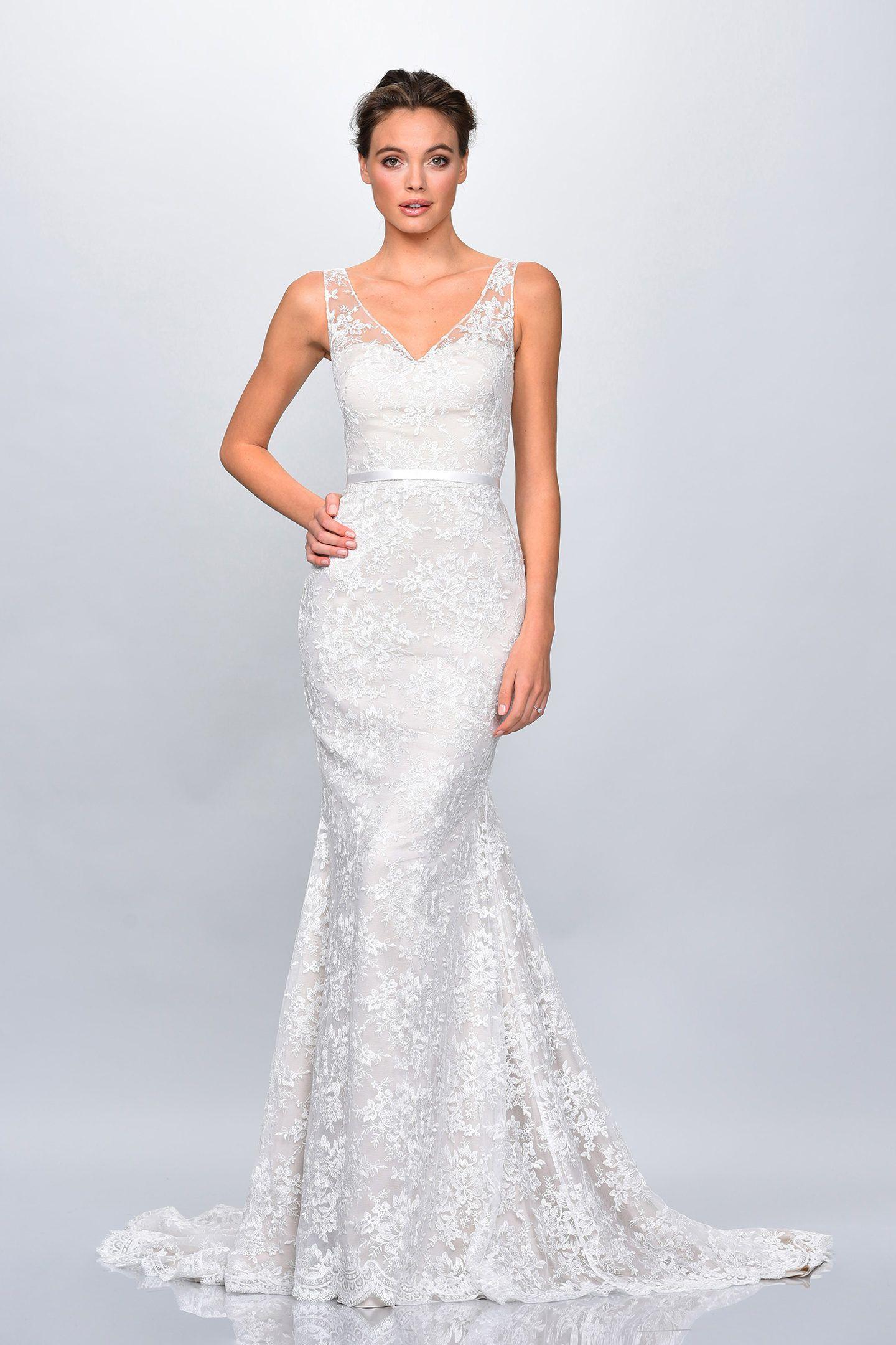 Dahlia Theia Bridal Theia Bridal Wedding Gowns Lace Preloved Wedding Dresses [ 2160 x 1440 Pixel ]