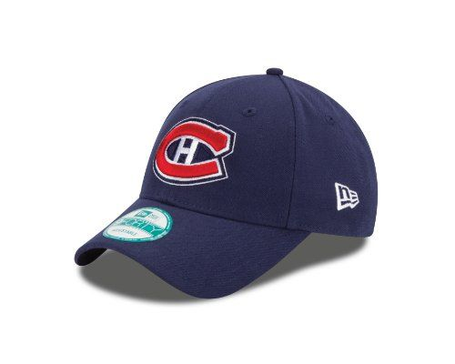 ae951614f Montreal Canadiens Adjustable Hats | Cool Montreal Canadiens Fan ...
