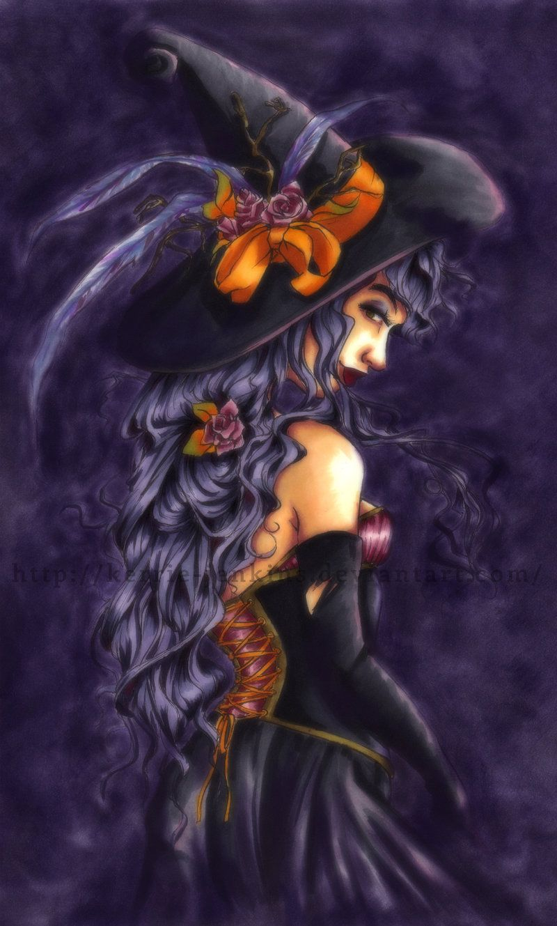 Violet By Kerrie Jenkins Deviantart Com On Deviantart Beautiful