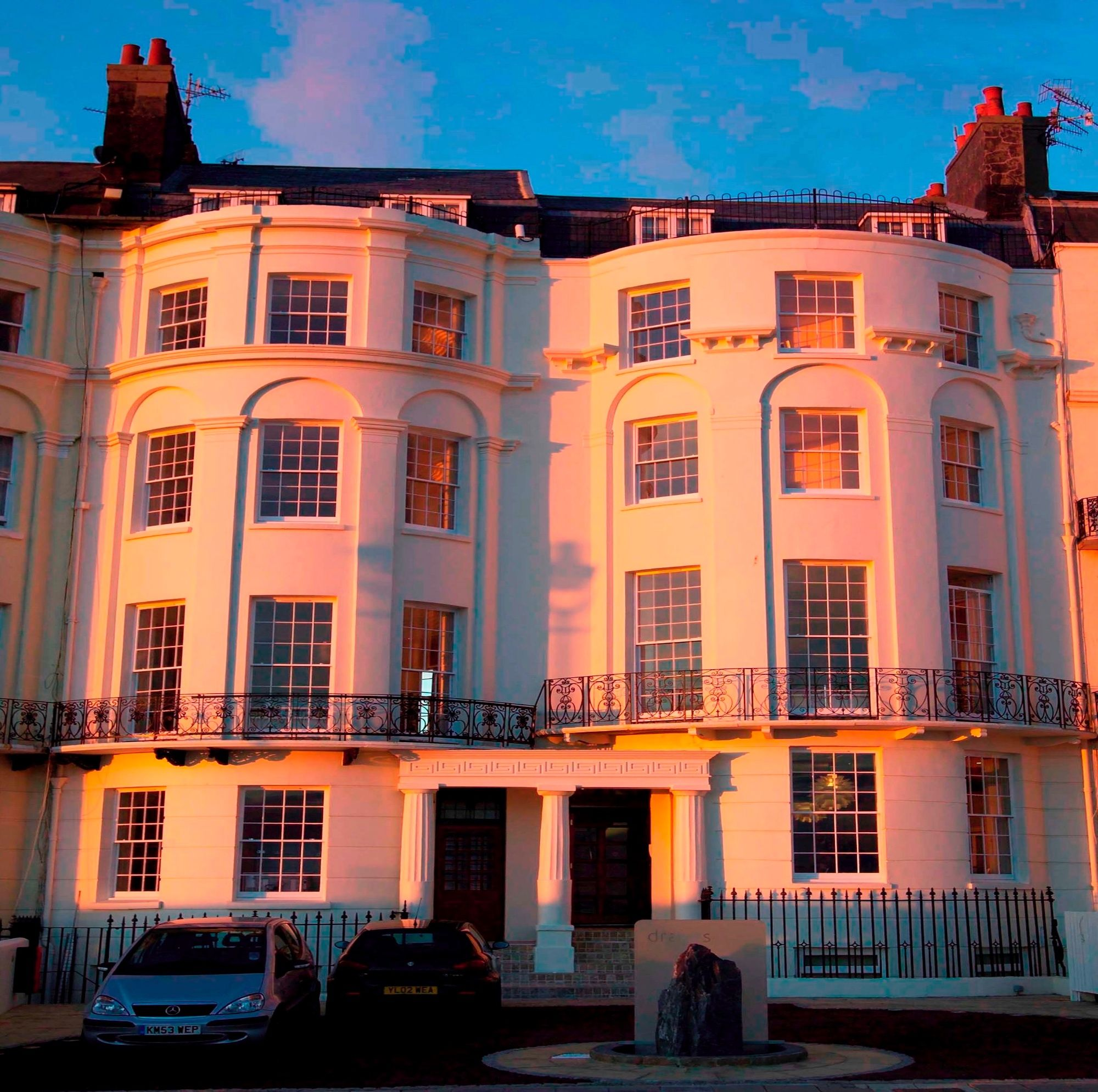 Drakes Boutique Hotel In Brighton, East Sussex