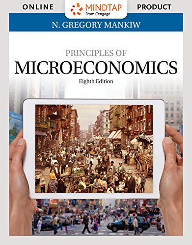 Principles of Microeconomics, Loose-Leaf Version