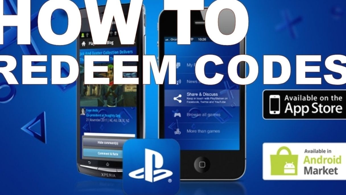 Code free redeem plus How to