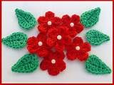 crochet Appliques - Yahoo Image Search Results