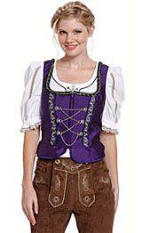 Oktoberfest 2010: Jetzt Trachten günstig für das Oktoberfest 2010 bei C bestellen : Shoppic