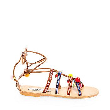 Shop women's sandals from Steve Madden to find this season's hottest looks.