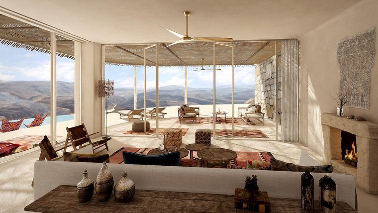 Hoteles Con Encanto Cinco Hoteles De Diseño Que Invitan A La Tranquilidad Spa Treatment Room Accommodations Design Suites