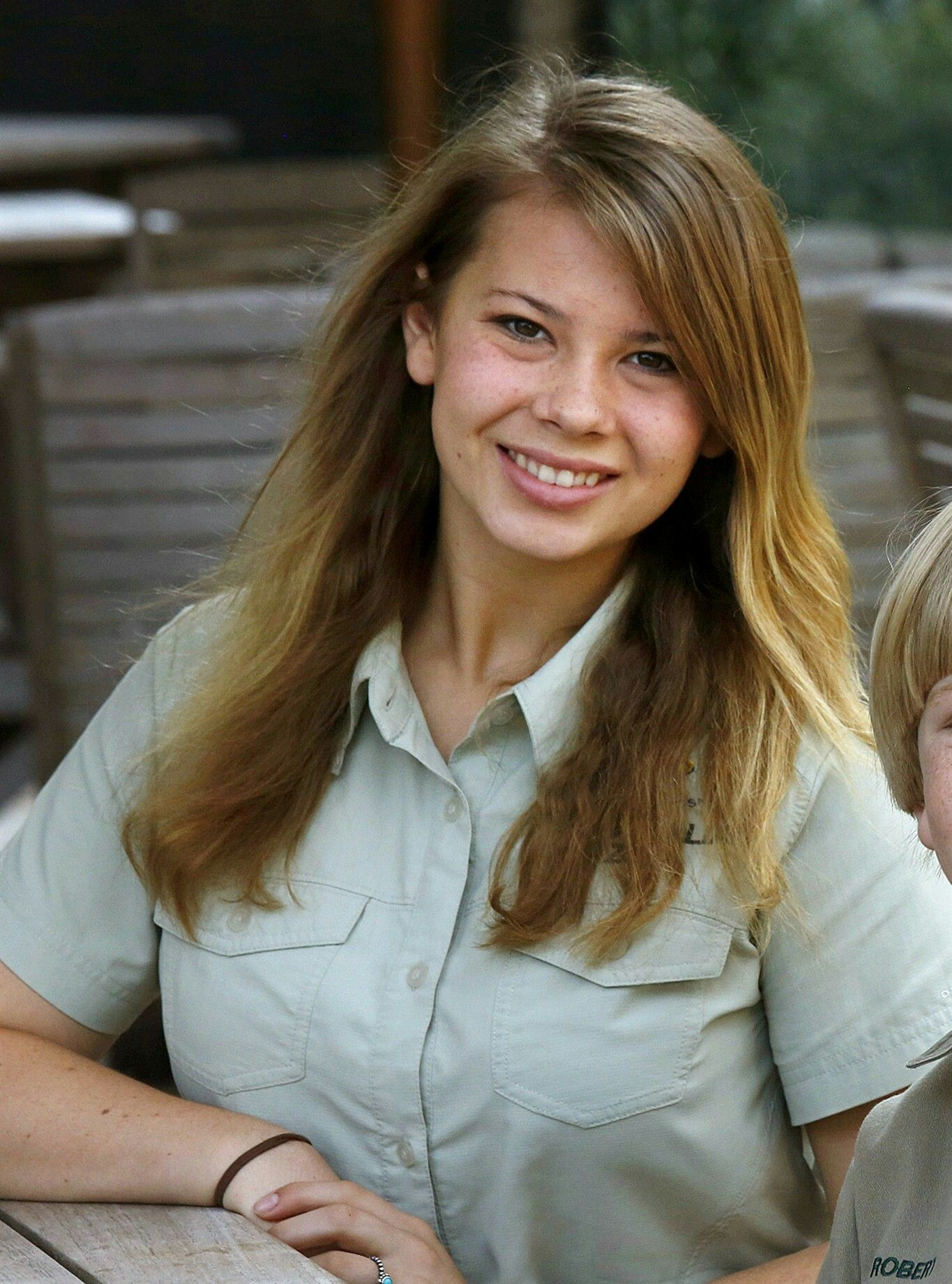 Pin by Jelle van den Biggelaar on Bindi Irwin | Pinterest