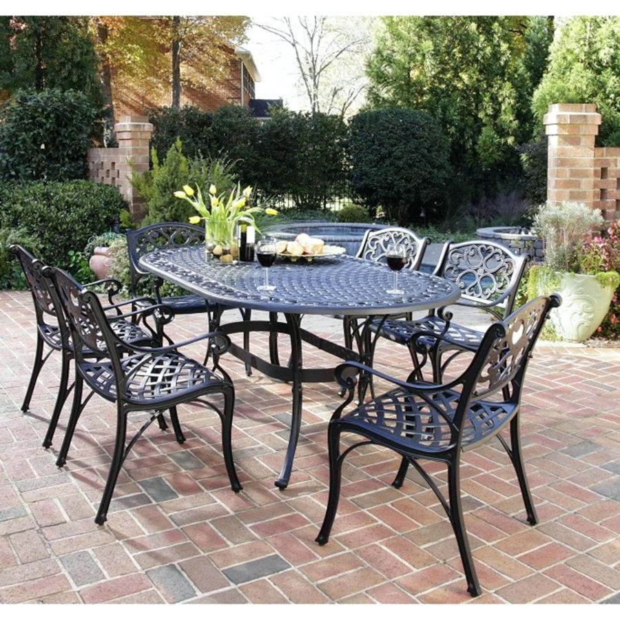 Aluminum Patio Furniture Canada With