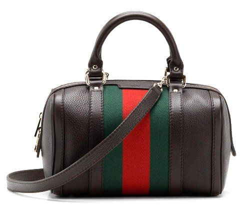 70a02832ee Gucci Women's Vintage Web Boston Bag Small 269876 A7MAG 2061 Gucci  http://www
