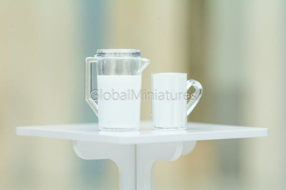 Dollhouse Miniatures Clear Plastic Jug with Lid and Glass of Fresh Milk Breakfast Healthy Drinks Beverage Decoration #plasticjugs Dollhouse Miniatures Clear Plastic Jug with Lid and Glass of Fresh Milk Breakfast Healthy Drinks Bev #plasticjugs Dollhouse Miniatures Clear Plastic Jug with Lid and Glass of Fresh Milk Breakfast Healthy Drinks Beverage Decoration #plasticjugs Dollhouse Miniatures Clear Plastic Jug with Lid and Glass of Fresh Milk Breakfast Healthy Drinks Bev #plasticjugs