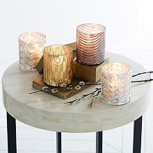 Candle Holders, Modern Candle Holders & Votive Candles | west elm