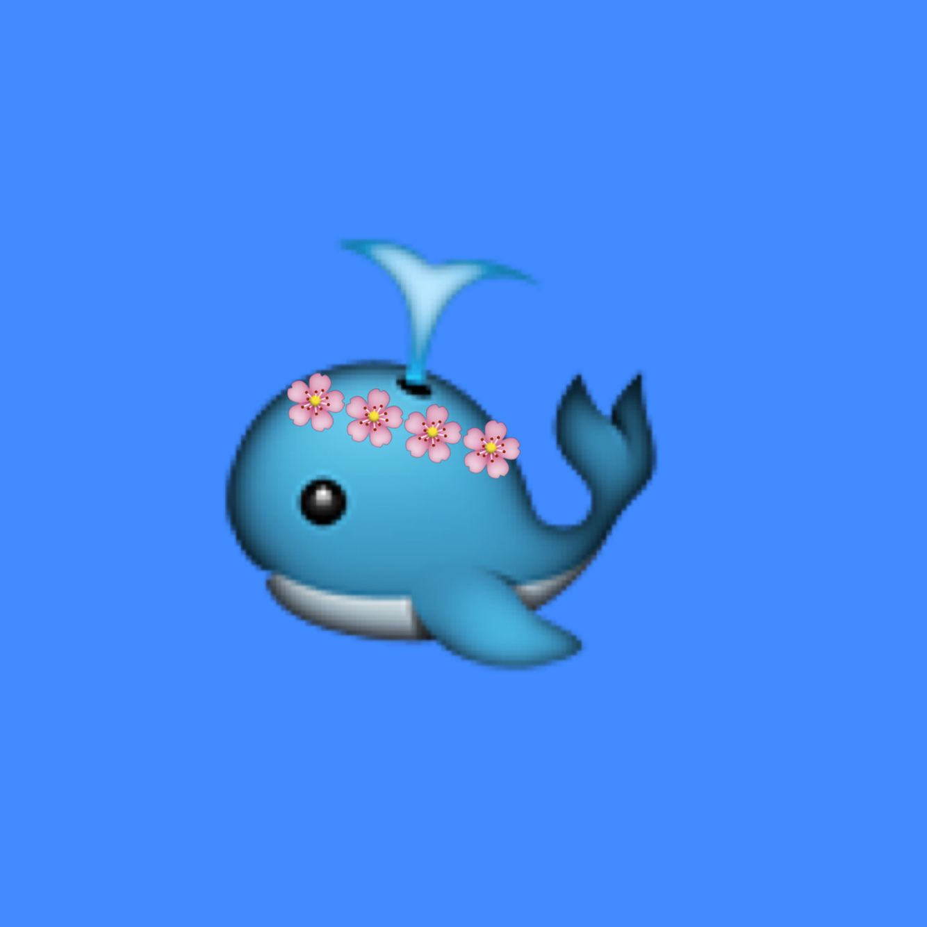 cute baby whale emoji wallpapers pinterest baby