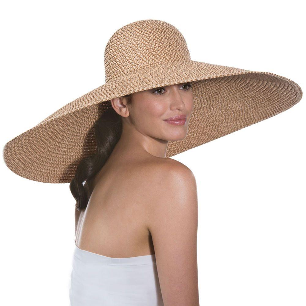 3253081c1 Eric Javits Luxury Designer Women's Fashion Headwear Hat - Giant ...