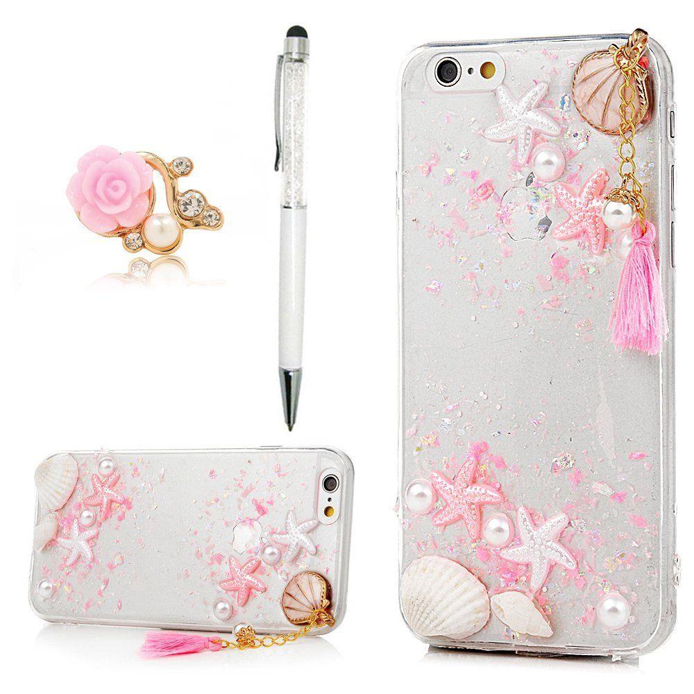 huge selection of c7138 8677b Amazon.com: iPhone 6S Plus Case, iPhone 6 Plus Case (5.5