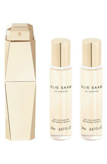 Elie Saab Le Parfum Eau De Parfum Spray Refills Luxury