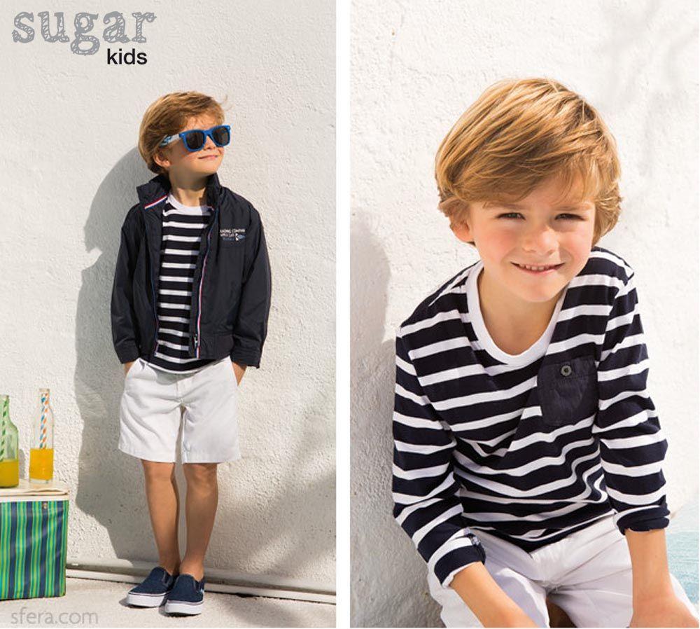 moda infantil sfera