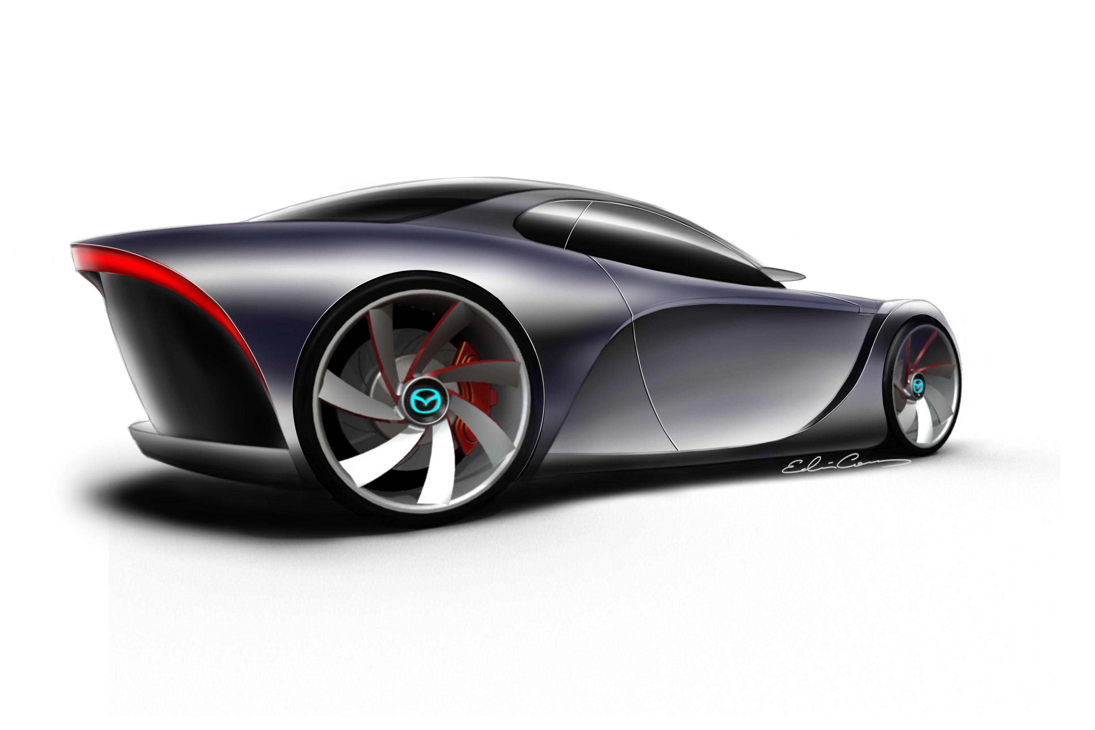 mazda rx 9 2020 interior mazda rx7 concept by edwin conan at