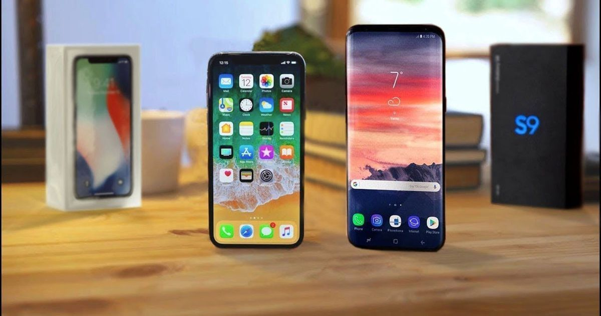 The Best Iphone And Samsung Deals In July 2018 Iphone Iphone Deals Best Iphone Deals