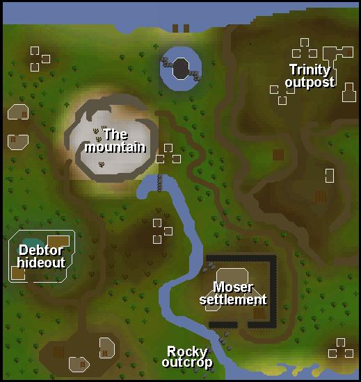 RuneScape 2007 Server - Play Old School RS | Art | Last man ...