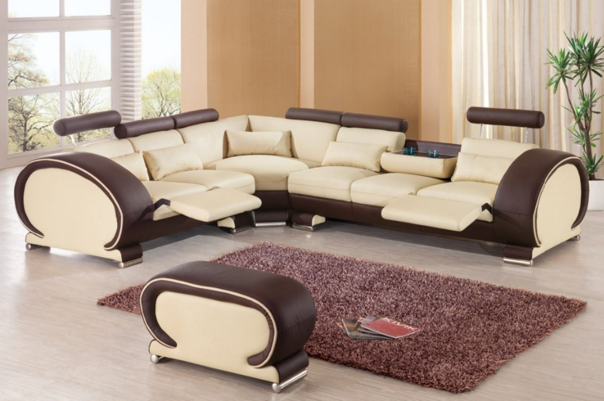 48 Comfortable Sectional Sofa for Your Living Room   Room ...