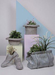 Pin Von Simone ♥ Auf ༺*DIY*༻ | Pinterest | Zement, Betonfiguren Und Basteln  Mit Beton
