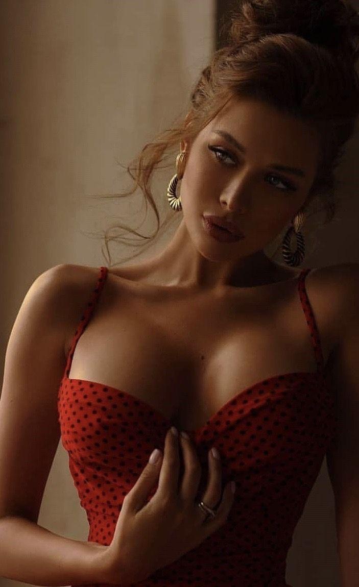 Frau Hot