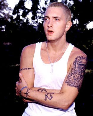 I Can T Help But Love Him 3 Eminem Eminem Tattoo Eminem Slim Shady
