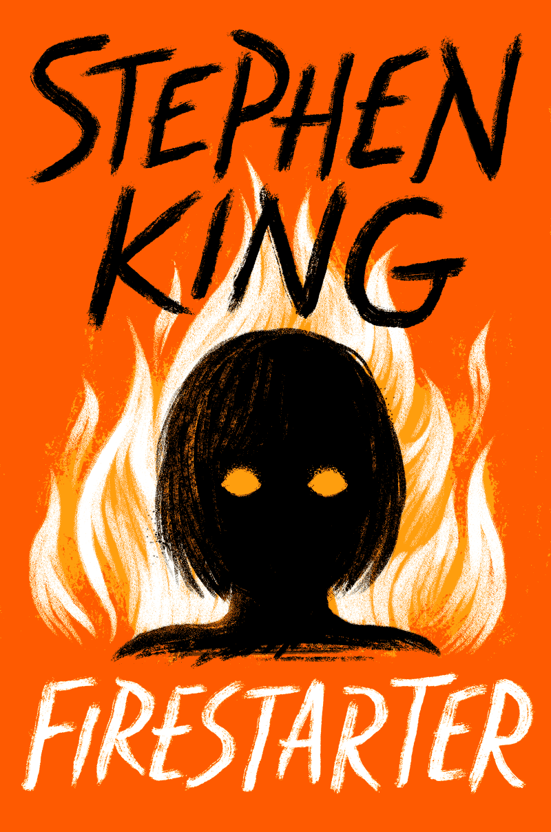 Minimalist Book Covers Classic ~ These new minimalist stephen king book covers will remind