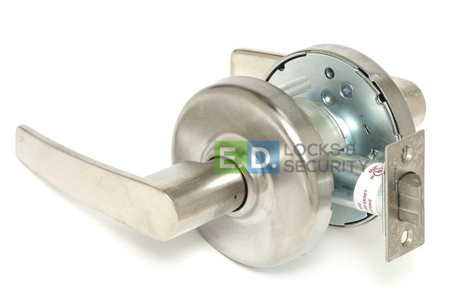 Corbin Russwin Cl3300 Azd Series Extra Heavy Duty Passage Lockset Heavy Duty Door Handles Corbin