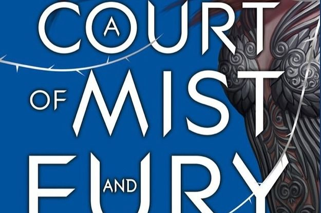 Which Acotar Character Are You A Court Of Mist And Fury Sarah