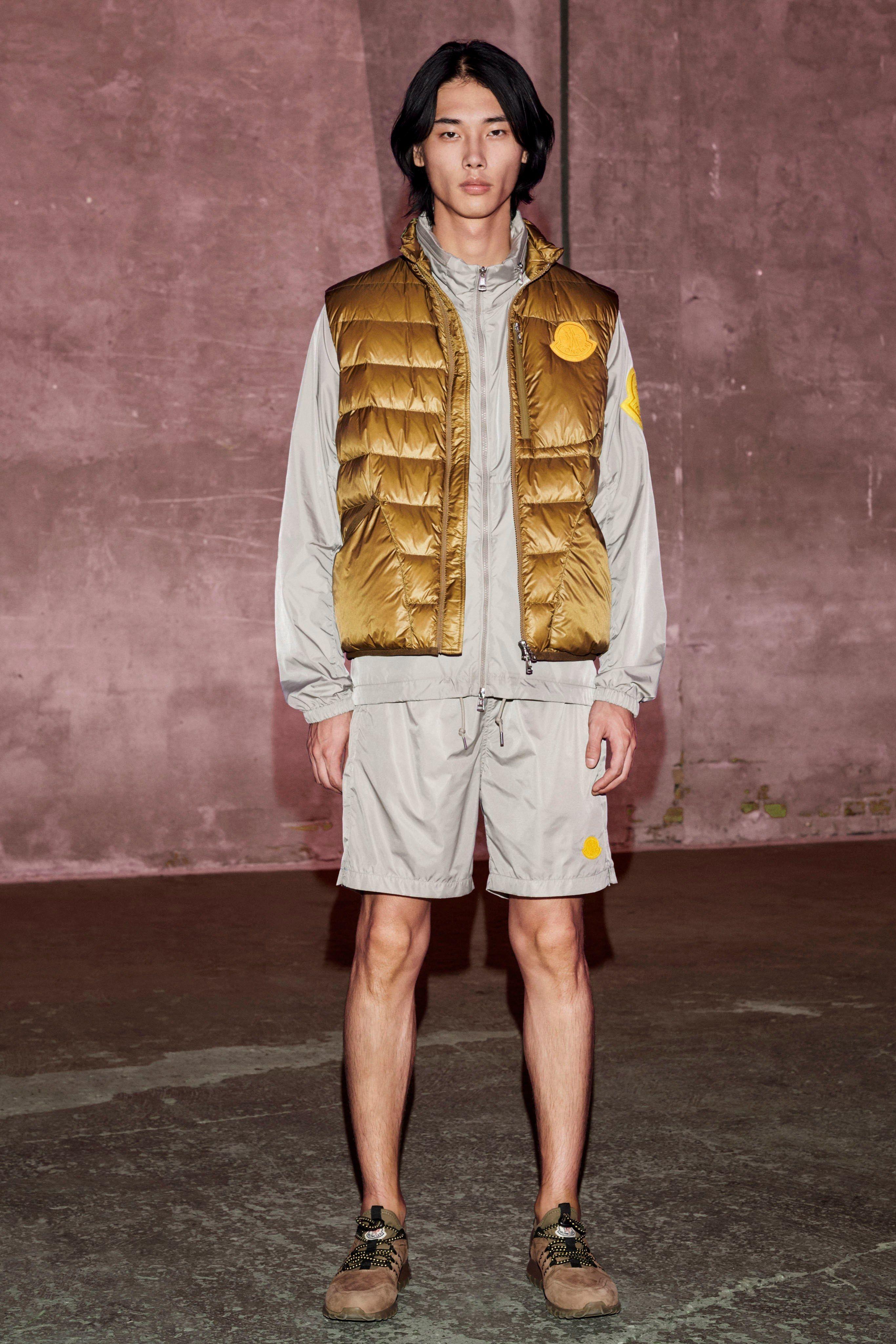 Moncler 2 1952 Spring 2019 Menswear Fashion Show | Fashion