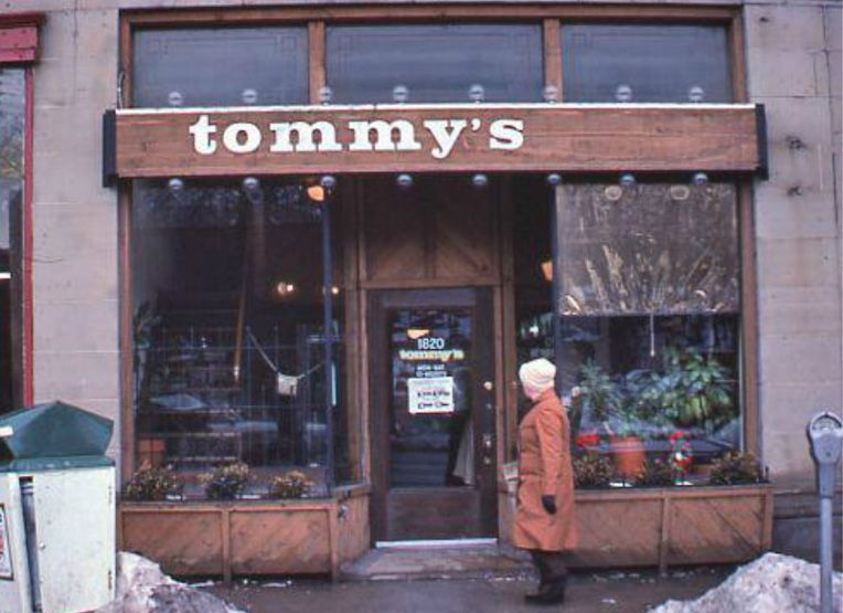 Tommy S Restaurant In Coventry Best Falafel Sandwich And Shakes Town Can You Say Munchies
