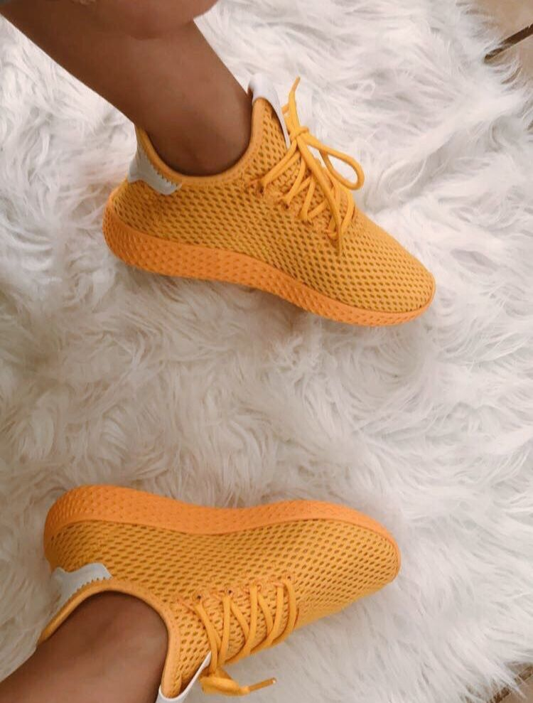 adidas kvinder sko rød