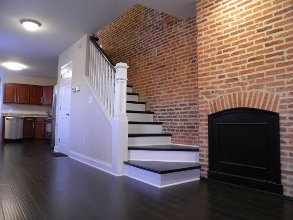 Exactly How I Want My Staircase To Functionim Getting A Little Inspiration Bathroom Remodeling Baltimore Inspiration Design