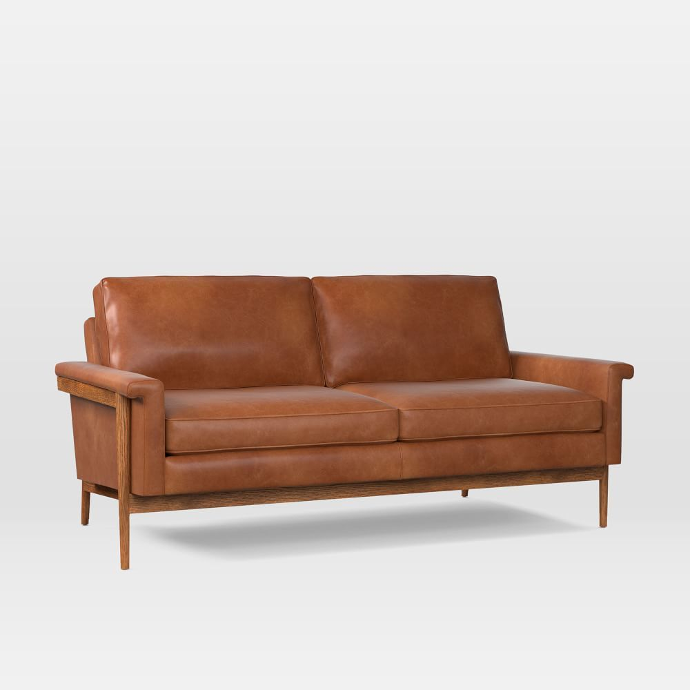frame loveseat z wood leon products m
