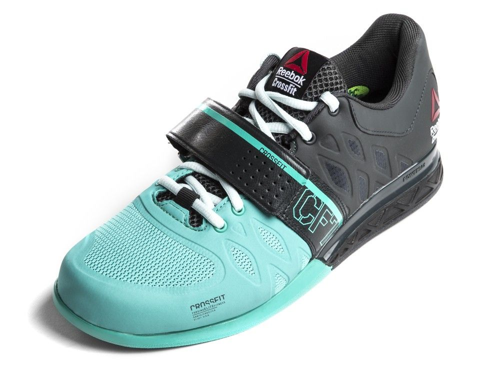 Size 9 - weight lifting shoes Reebok Crossfit are good