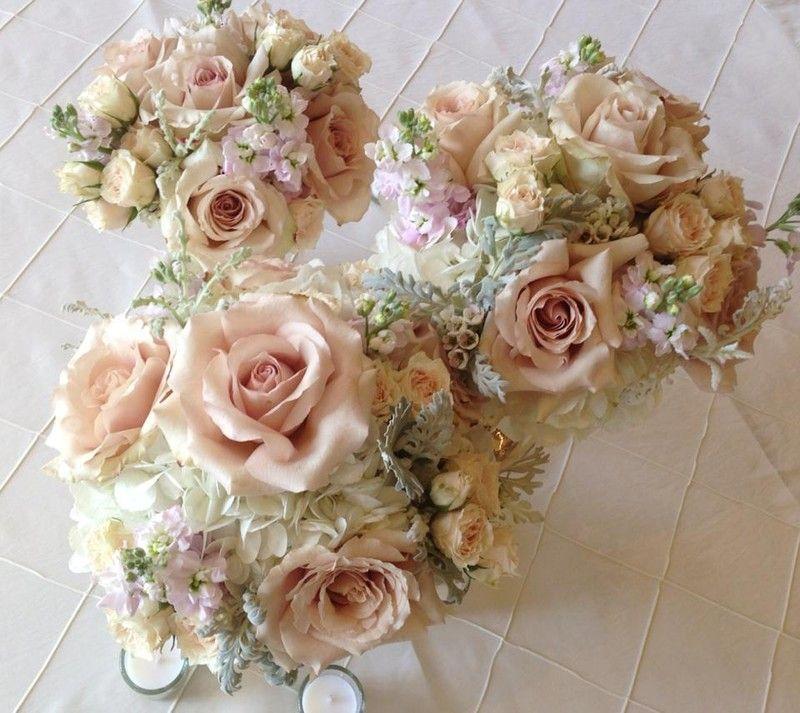 Shabby Chic Wedding Bouquet Inspiration Eden S Excho Fl Design San Antonio Area Florist