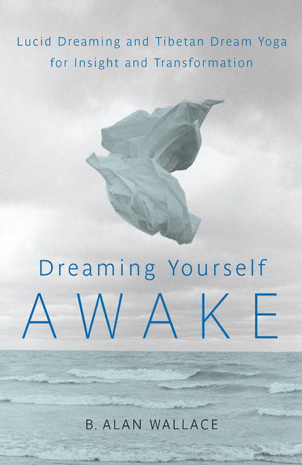 Dreaming yourself awake ebook lucid dreaming book