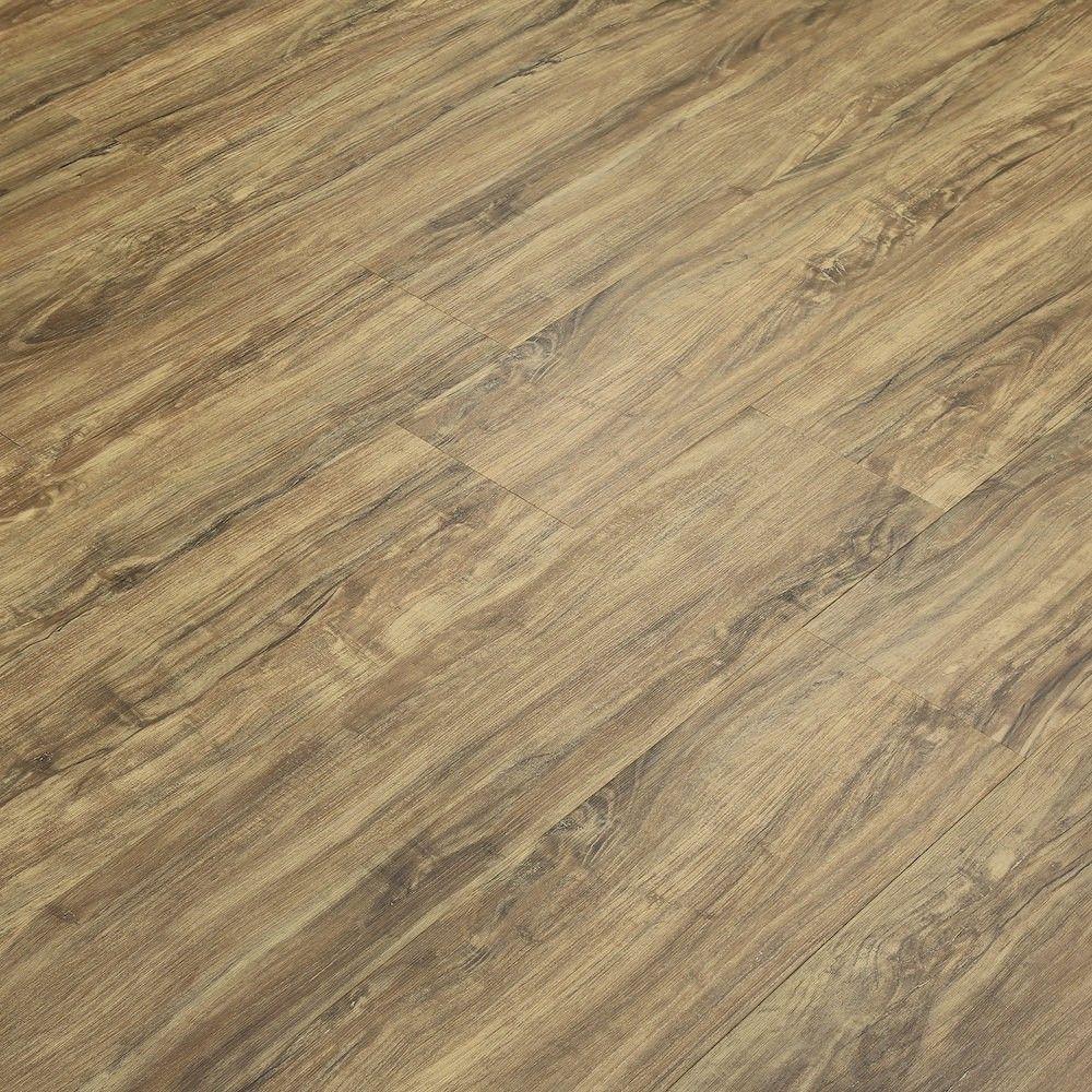 Milano Church Oak LVT Flooring Luxury vinyl flooring