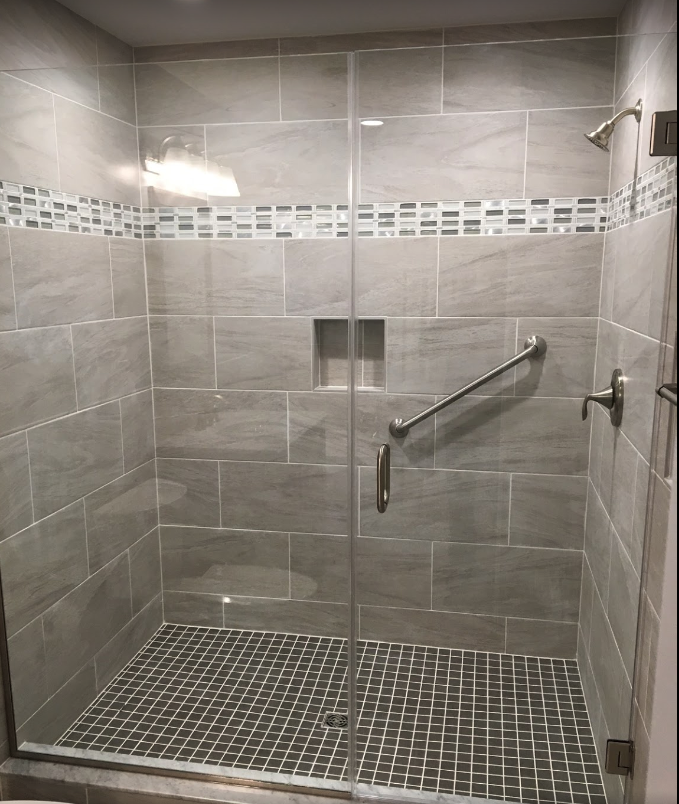 Photo Gallery Of Customer Photos Products Herls Bath Tile Solutions Bathrooms Remodel Bath Tiles Customer Photos