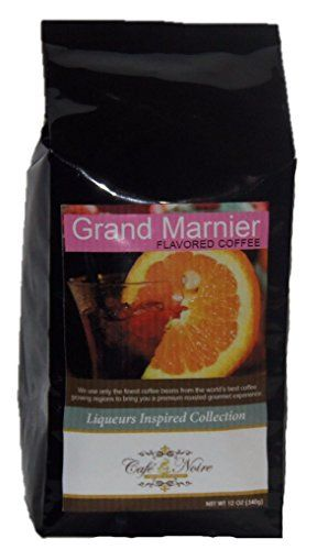 Grand Marnier Flavored Coffee Liqueur Collection Ground 12 Oz Be Sure To Check Out This Awesome Product Coffee Flavor Coffee With Alcohol Grand Marnier