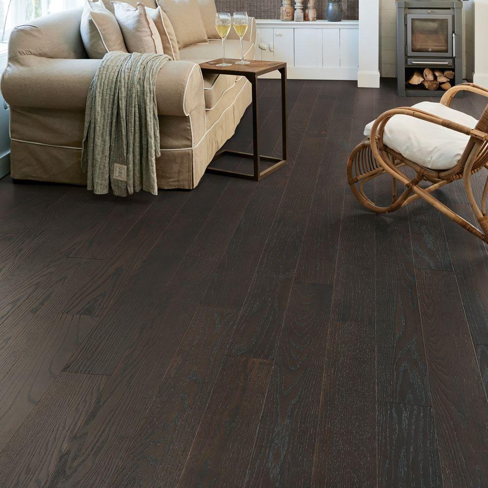 Montclair Series Ravine Engineered Hardwood Flooring Engineered Hardwood Hardwood