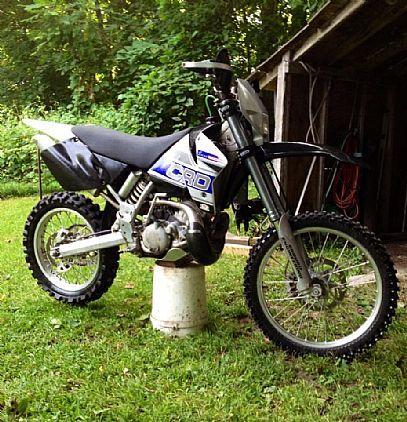 2000 Ktm 200 Exc Ktm 200 Exc Ktm Dirt Bikes For Sale