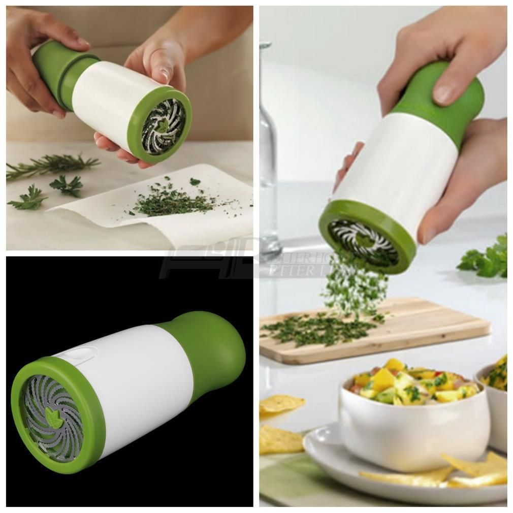 Handy herb spice mill grinder with blade rotting online