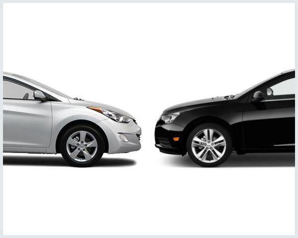 2017 Chevrolet Cruze Vs 2017 Hyundai Elantra Compare Cars Hyundai Elantra Compare Cars Elantra