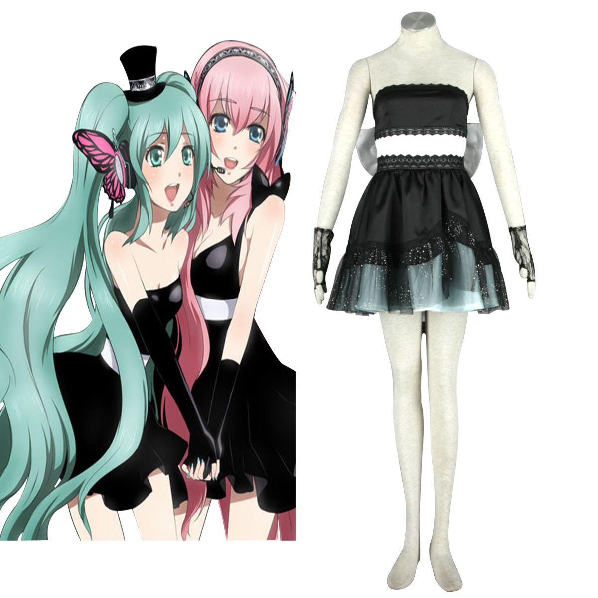 Australia Vocaloid Hatsune Miku 8TH Cosplay CostumesCosplaymade AU ... 66768452e3f8