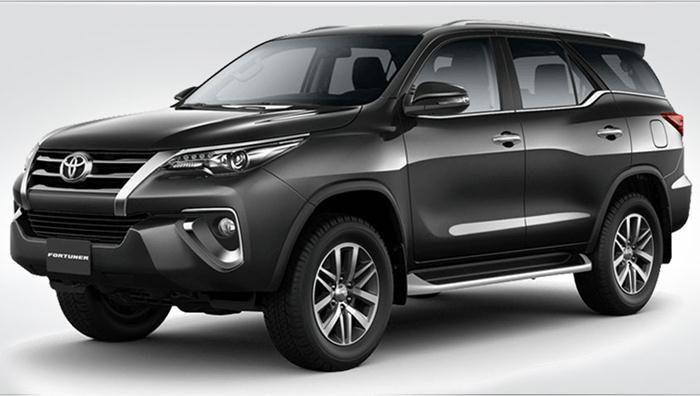 5 Fakta Toyota Fortuner Indonesia Nomor 3 Tidak Terduga Toyota Hilux Toyota 4x4