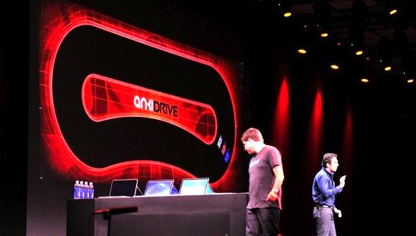 Apple Releases AI Robotics Controller App Anki Drive