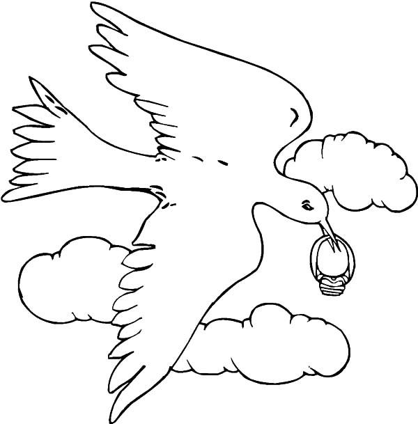 Cuckoo Bird Bring Beautiful Ring Coloring Pages Coloring Sky Coloring Pages Bird Coloring Pages Beautiful Rings