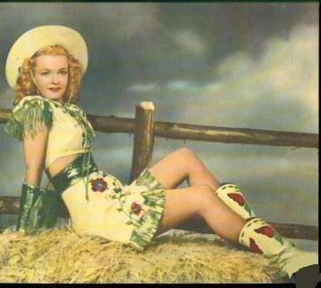 Dale Evans Glamour Shot Cowgirls ĝîððÿ ǖp Dale